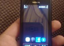 موبايل نوكيا 500