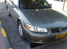 Toyota Camry 2000 For sale - Beige color