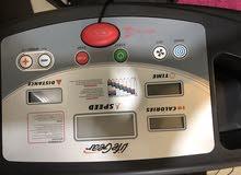 sport treadmill / جهاز رياضة للمشي