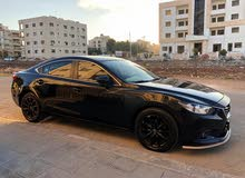 Automatic Mazda 2014 for sale - Used - Irbid city