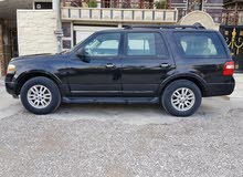 Black Ford Expedition 2013 for sale