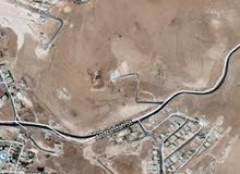 ارض 500م في ابو عليا _ طبربور _ على شارعين عاليه ومطله تصلح للسكن او الاستثمار
