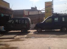 Blue Renault 4 2002 for sale