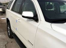Chevrolet Tahoe in Basra