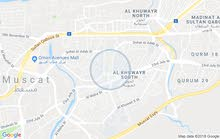 5 rooms  Villa for sale in Muscat city
