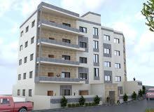 تملك بالأقساط شقة 168 م في شفا بدران (قرب مدارس اليوبيل)