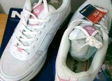 New ladies sports shoes unwanted gift size38 NASA from Lebanon