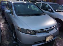 Automatic  Honda 2006 for sale