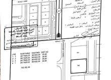 أرض سكنية في محافظه البريمي
