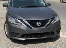 Nissan Sentra SV 2019 USA custom vcc camra usb aux eco sports engine v4 1.8L pus