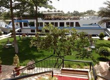 An Opportunity for serious luxury yacht and berth for sale in Corniche El-Maadi
