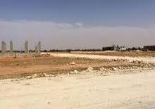 ارض للبيع بالمنطقة المحصورة ب في حدائق اكتوبر مساحتها 418متر