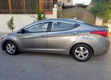 Available for sale! 130,000 - 139,999 km mileage Hyundai Avante 2012