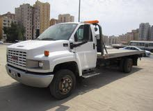 GMC Recovery Truck 2006