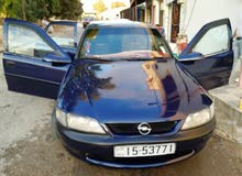 1998 Used Vectra with Automatic transmission is available for sale