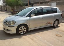 Toyota Ipsum car for sale 2002 in Basra city