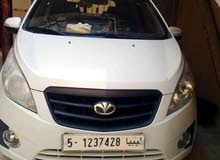 White Daewoo Other 2011 for sale