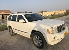 Available for sale!  km mileage Jeep Grand Cherokee 2007