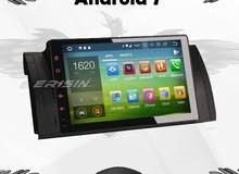 شاشة X5 + E39