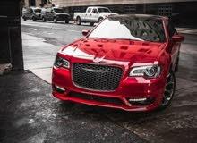 Chrysler 300M 2012 For sale - White color
