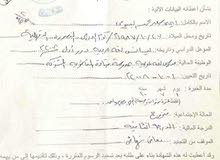 مدرس لغه عربيه خبره 10 سنوات