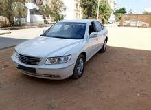 Hyundai Azera 2008 For sale - Beige color