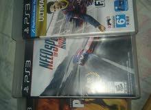 دسكات PS3