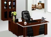 نشتري جميع انواع الاثاث المكتبي والكراسي بأفضل