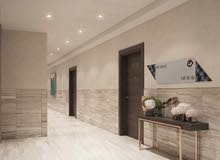 apartment area 750 sqm for sale
