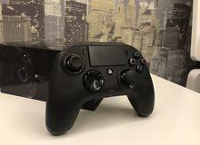 يد تحكم PS4 احترافية (nacon Revolution pro 2)