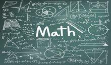 أستاذ رياضيات