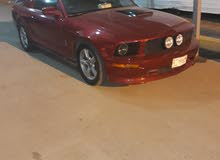 Available for sale! 70,000 - 79,999 km mileage Ford Mustang 2007