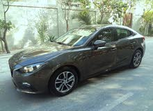 Mazda 3~ 2016 Model~ 1.6 L Engine~ Excellent Condition Car for Sale..