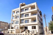 شقة ارضية للبيع 165 م  في تلاع العلي (اسكان المنصور)