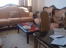 Third Floor  apartment for sale with 3 Bedrooms rooms - Amman city Arjan