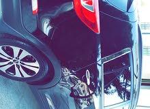 Sportage 2012 - Used Automatic transmission