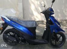 Scoter Suzuki 11/2019 - brand new condition