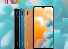 هاتف Y6 2019