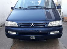 Manual Blue Citroen 2003 for sale