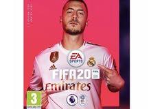 متوفر FIFA 20 ps4 الان في سوق كوم