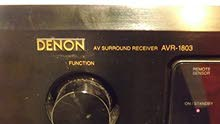 Used Amplifiers for sale with special specs