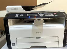 RICOH SP 204SFN DDST Printer