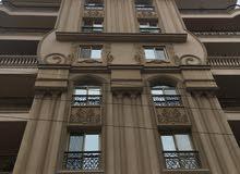 شقه للبيع بمصر الجديدة مباني 200 م مباني حديثه