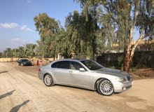 BMW 750 2008 For Sale