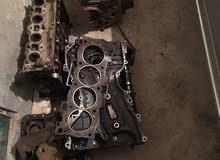 محرك كيا فورتي