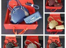 Cartier Bags set any design without box