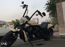 Harley Davidson NightRod 2014