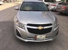 2015 Cruze for sale
