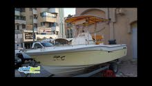 Used Motorboats for sale in Kuwait City