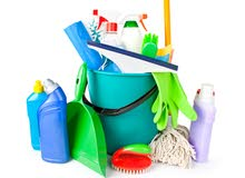 BROOM CLEANING SEVICES